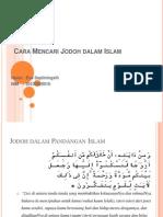 Jodoh Dalam Islam
