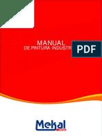 Manual de Pintura Industrial