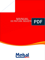 Manual de Pintura Industrial