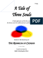 A Tale of Three Souls