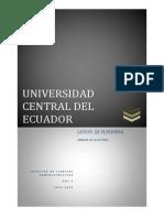 Antecedentes Generales de Chile