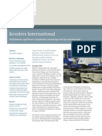 Siemens PLM Kesslers International Cs Z5