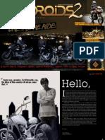 Motoroids2 (August 2009)