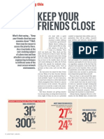 Keep Your Friends Closer