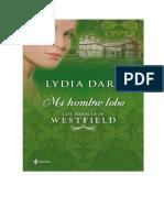 Lydia Dare - Los Hermanos Westfield 03 - Mi Hombre Lobo