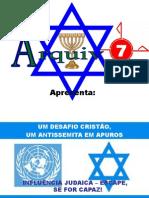 12 - Um Antissemita Em Apuros
