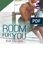 Room for You, Cranberry Inn - Beth Ehemann