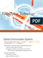 Optical Fiber Techonology