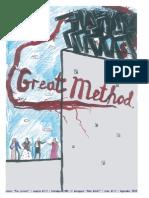 Chtodelat 27 Method