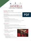 Mandela Hero or Villain Grade 9-12