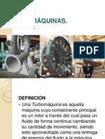 Diapositiva Turbomaquinas