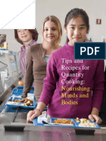 Tips and Recipes Cooking