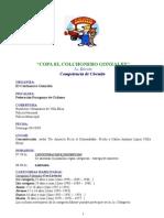 cia El Colchonero Gonzalez - 04oct
