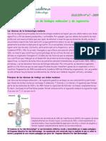 67 Introduccion a Tecnicas de Biologia Molecular