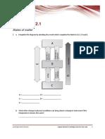 Worksheet 2.1