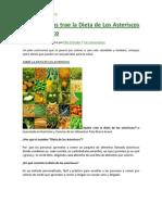 Bodytech Nos Trae La Dieta-Ifitness