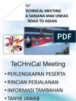Technical Meeting