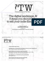 Filmmarketing for the Web From BelieveLTD