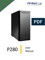 P280 Manual En