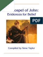 John Gospel