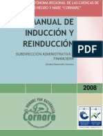 Manual Induccion Reinduccion