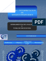 Lectura e Interpretacion de Estados Financieros Vcs 1