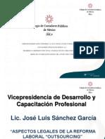 81 If2313 Aspectos Legales de La Reforma Laboral Jlsg
