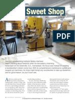 WOODCRAFT - America's Top Shops