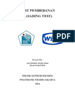 Loading Test