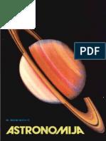 Muhamed Muminović - Astronomija