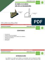 Diapositivas Simbolos de Soldadura