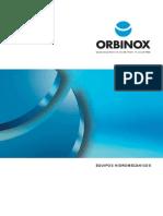 01 Catálogo válvulas y compuertas para obra hidráulica