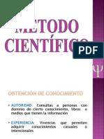 metodocientif