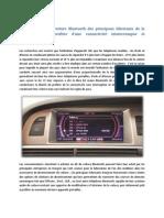 Obtenez un adaptateur compatible de voiture pour votre iPod par Dension est également connu comme un kit voiture universel