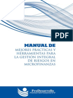 Manual Bp Gestion Riesgos