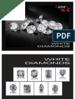 White Diamonds 2013