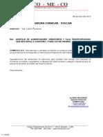 PT210B-13 Montaje de Faja de Carga de Camiones GHUNGAR