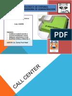 Call y Web Center