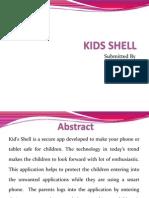 Kids Shell