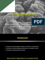 Glomerulopatías 2010 1° Parte_MOD
