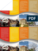 CHwB Overall Programmes Description
