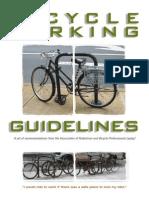 Apb p Bike Parking