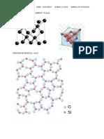 Struktur Kristal Karbon