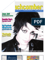 Beachcomber Oct. 1-14, 2009 Issue