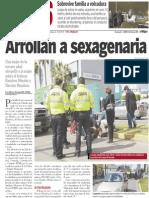 Policiaca 4 de febrero 2014