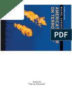 America's War On Terrorism - Second Edition
