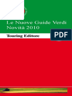 Guide Verdi g2 010