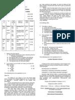 Soal Latihan Rifdah 1 Feb 2014