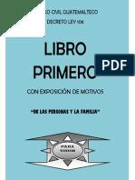 Los diez libros que gustan a los guatemaltecos