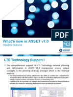 What's New in ASSET v7.0 - May 2010